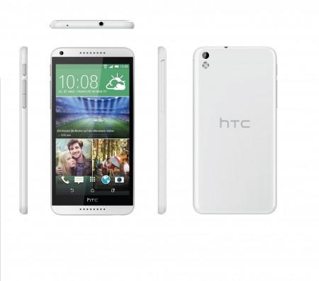 Смартфон HTC Desire 816G Dual SIM