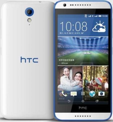 Цена HTC Desire 820 Mini Dual SIM