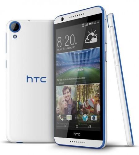Снимки на HTC Desire 820G+ Dual SIM