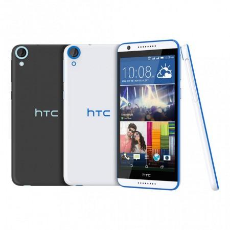 Снимка на HTC Desire 820G+ Dual SIM