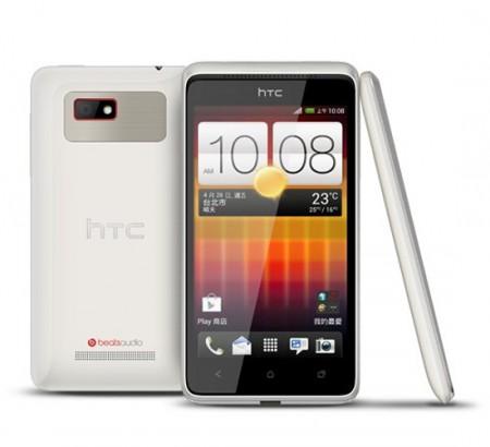 Смартфон HTC Desire L