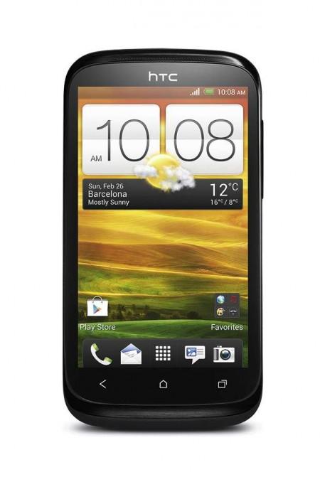 Смартфон HTC Desire X Dual SIM