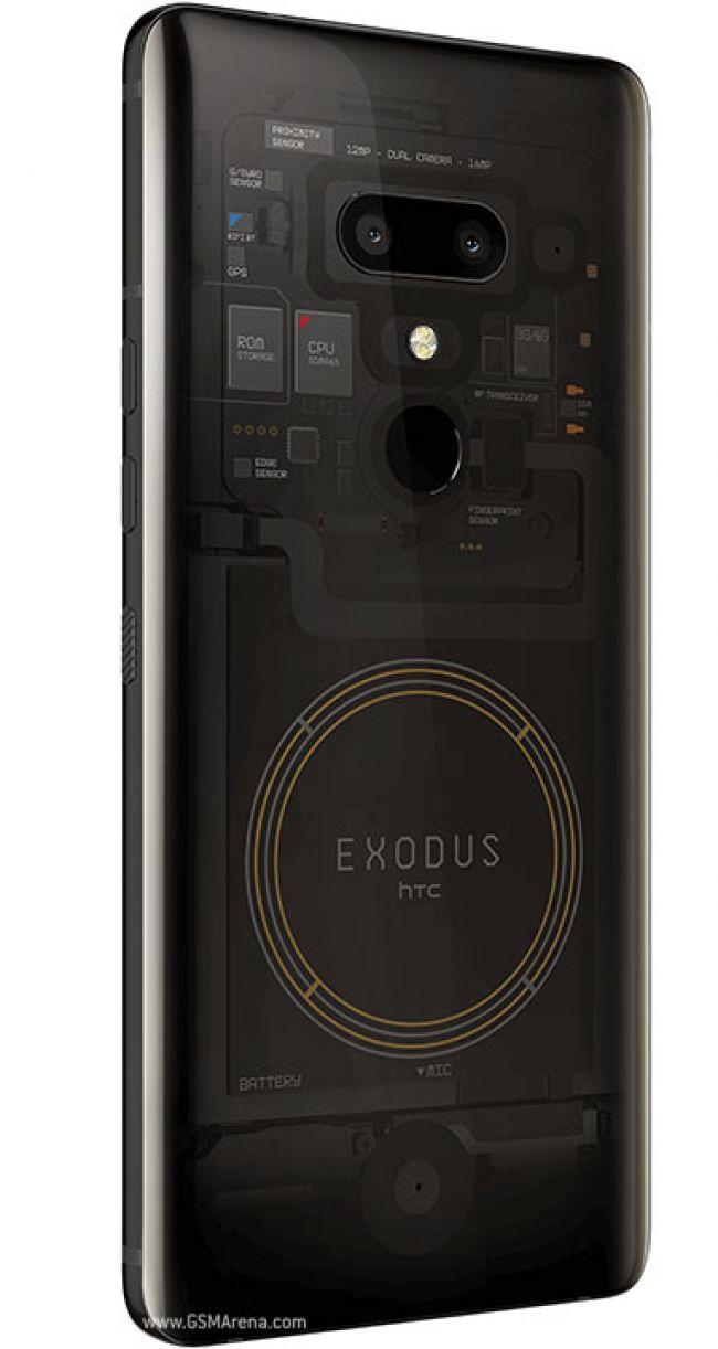 Цена на HTC Exodus 1 Dual