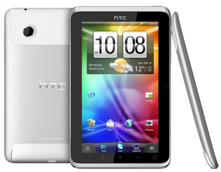 Таблет HTC Flyer 16GB