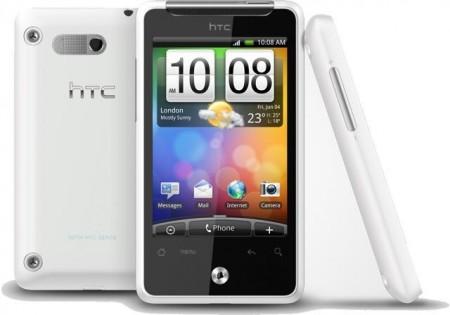 GSM HTC Gratia