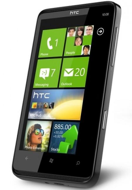 GSM HTC HD7