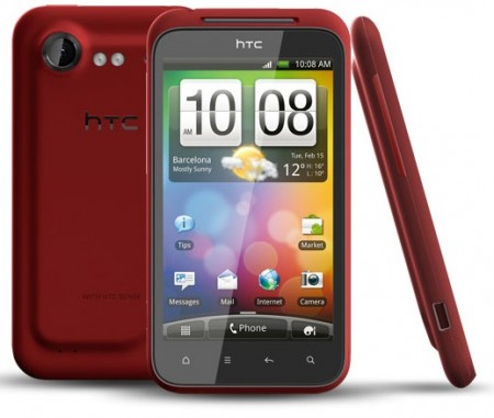 GSM HTC Incredible S