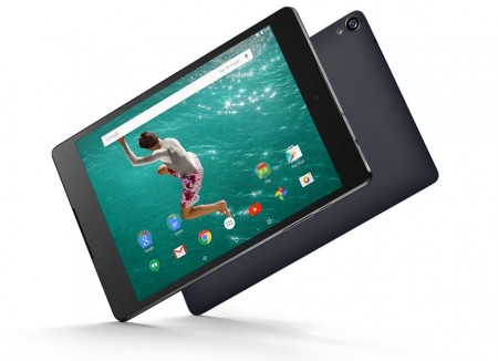 Таблет HTC Nexus 9 16GB