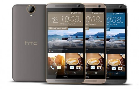 Цена на HTC One E9+ (A55)