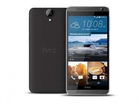Снимка на HTC One E9+ Dual SIM A55