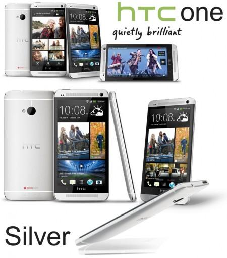 Цена на HTC One M7