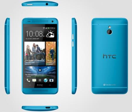 Снимка на HTC One M7