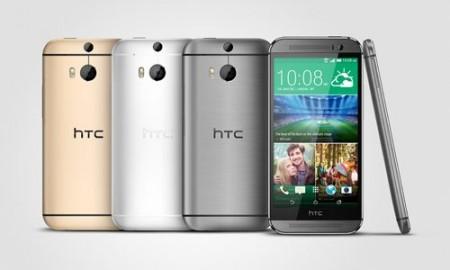 Цена HTC One M8s