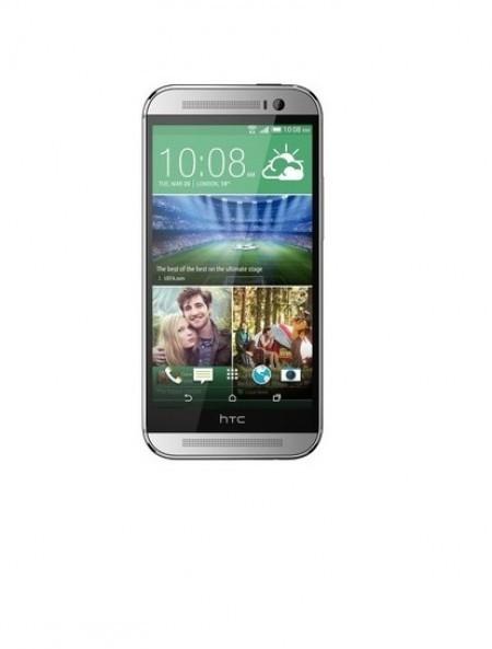 Снимки на HTC One M8s