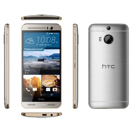 Снимки на HTC ONE M9+ Plus