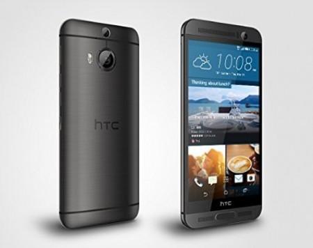 Смартфон HTC ONE M9+ Plus