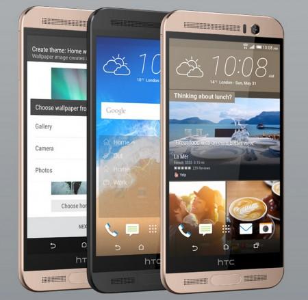 Цена HTC One ME Dual SIM