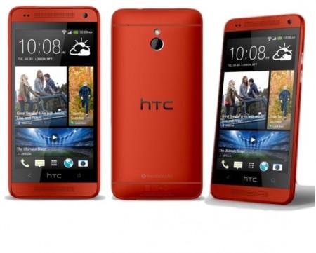 Снимки на HTC One mini