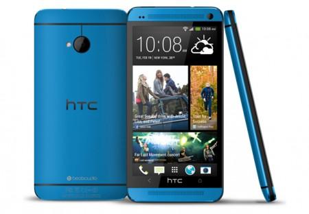 Снимка на HTC One mini