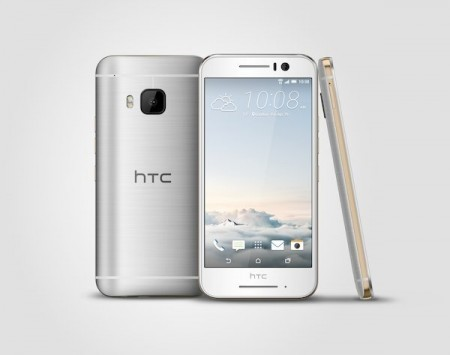 Цена на HTC One S9