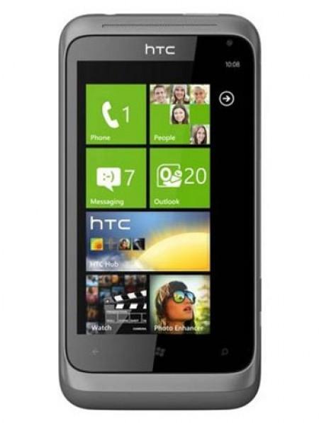 GSM HTC Radar