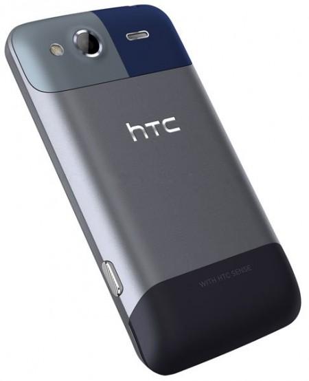 Цена на HTC Salsa