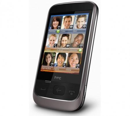 GSM HTC SMART