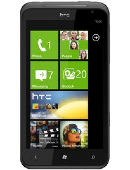 GSM HTC Titan