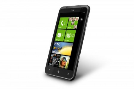 Цена на HTC Titan