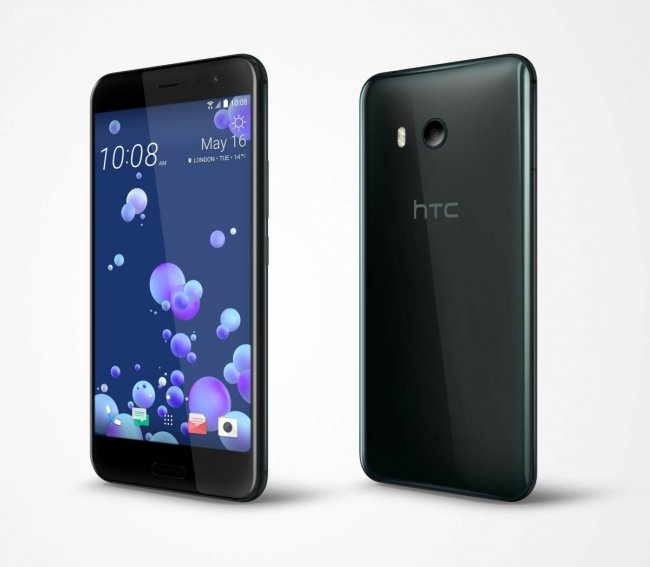 Цена на HTC U11