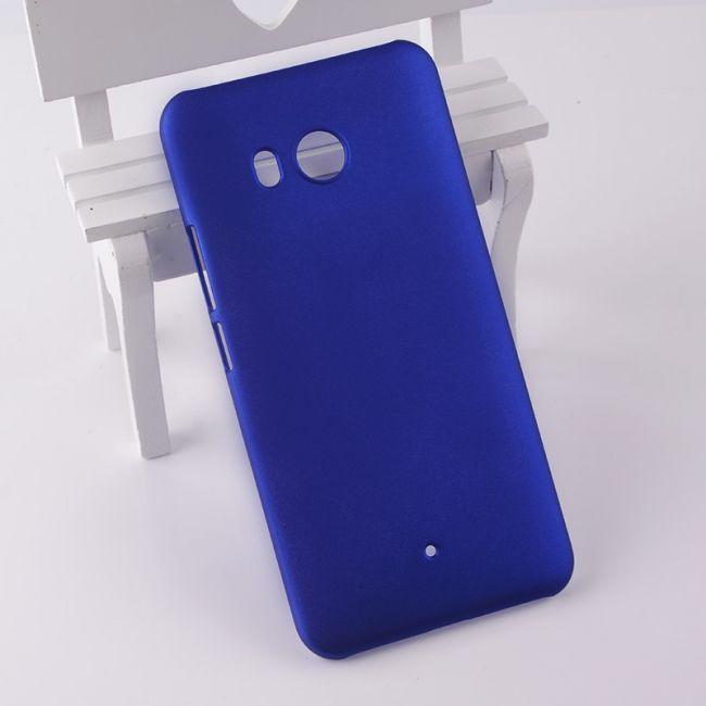 Калъф за HTC U11 пластмасов гръб