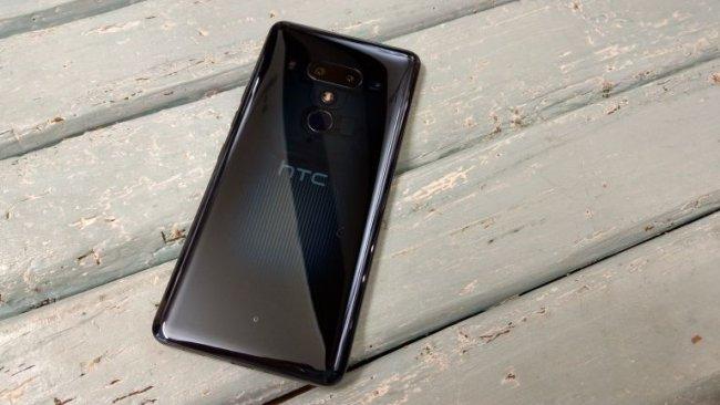 Цена HTC U12 Plus +
