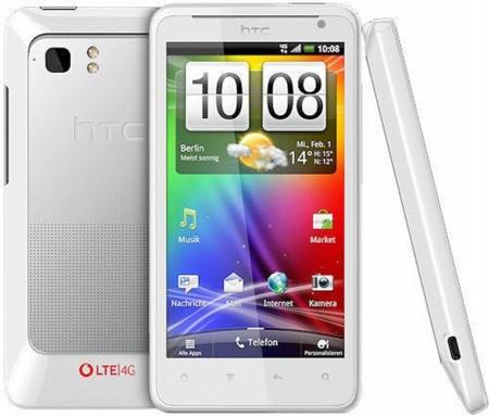 GSM HTC Velocity 4G