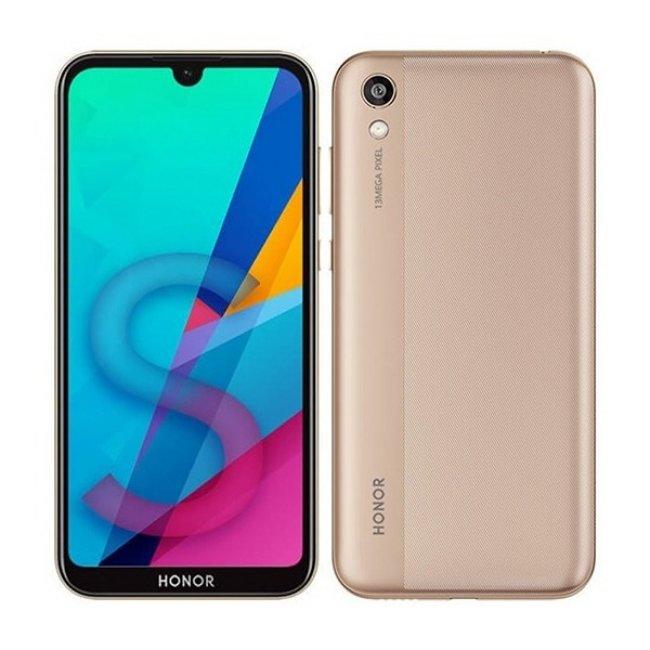 Снимка на Huawei 8s