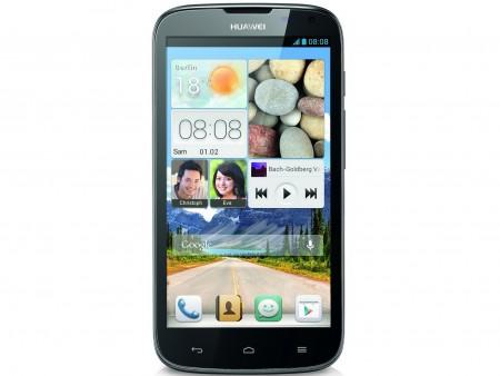 Снимки на Huawei Ascend G610 Dual SIM