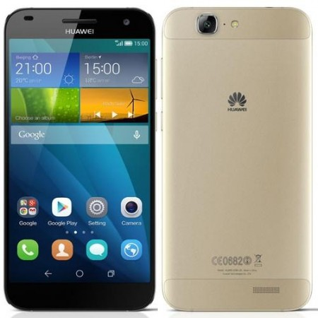 Huawei Ascend G7 Снимка