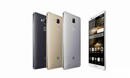 Цена на Huawei Ascend Mate 7