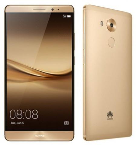 Цена на Huawei Ascend Mate 8 Dual SIM