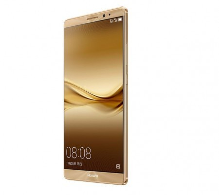 Снимки на Huawei Ascend Mate 8