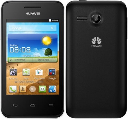 Цена на Huawei Ascend Y221