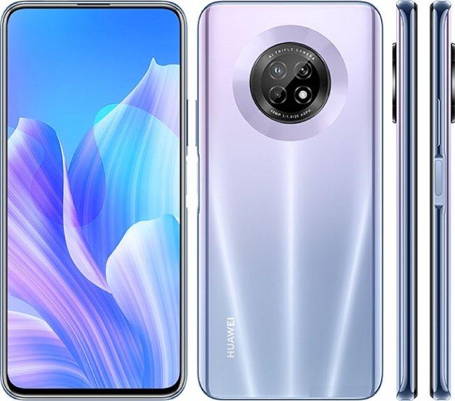 Huawei Enjoy 20 Plus 5G Dual