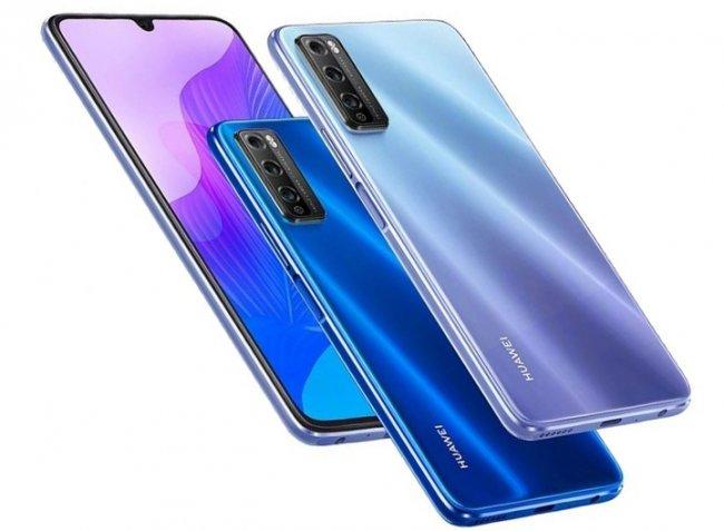 Huawei Enjoy 20 Pro Dual