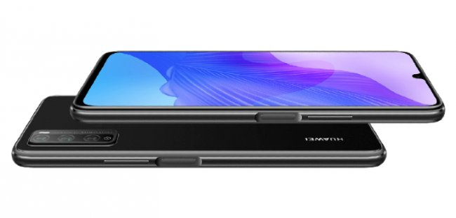 Снимки на Huawei Enjoy 20 Pro Dual