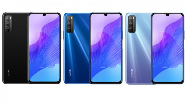 Снимка на Huawei Enjoy 20 Pro Dual