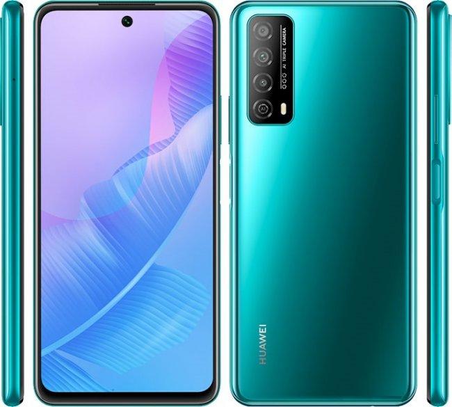 Huawei Enjoy 20 SE Dual