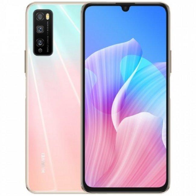 Huawei Enjoy Z Dual