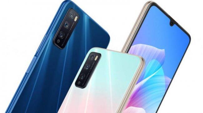 Цена Huawei Enjoy Z Dual