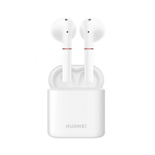 Снимки на Huawei Freebuds 2 CM-H2S  - BLUETOOTH слушалки