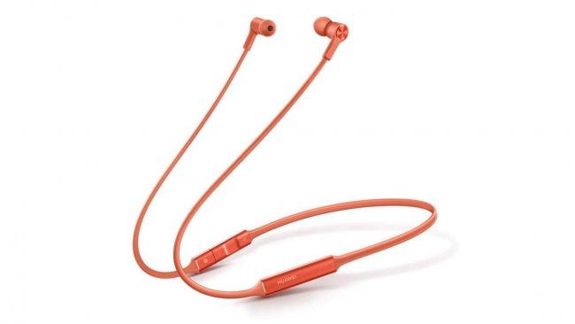 Слушалки Huawei FreeLace Wireless Earphones
