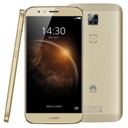 Цена на Huawei G7+  Plus